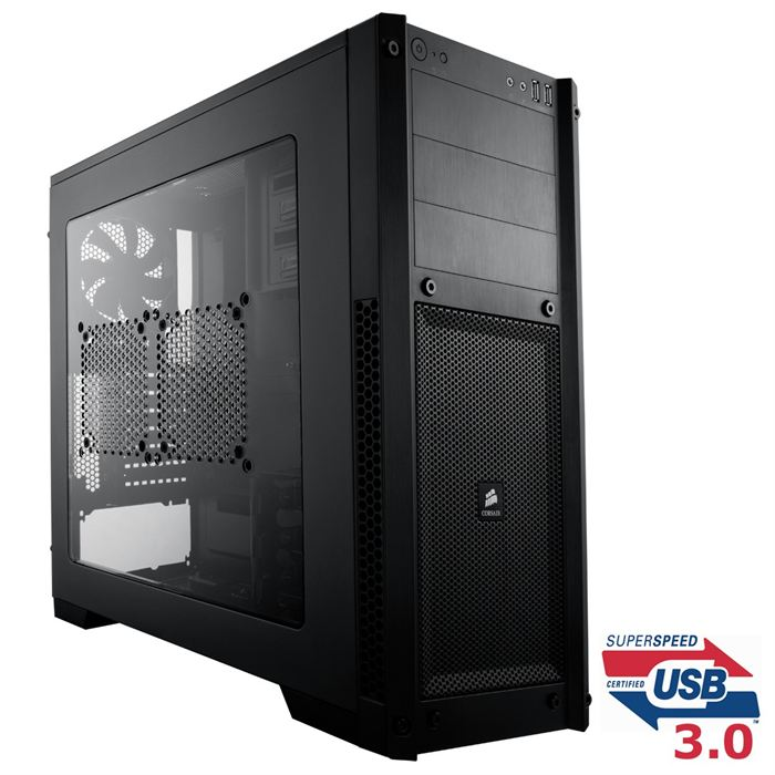 Corsair Carbide Series 300R Windows