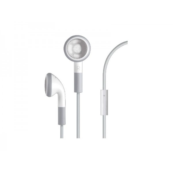 Ecouteurs intra-auriculaires + micro 3.5 mm ADJ