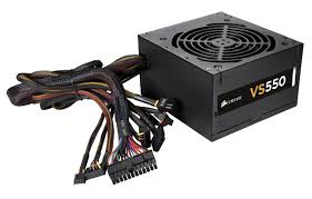 550 Watts Corsair VS550 Series