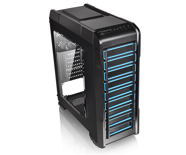 ThermalTake versa N23 Window sans alimentation