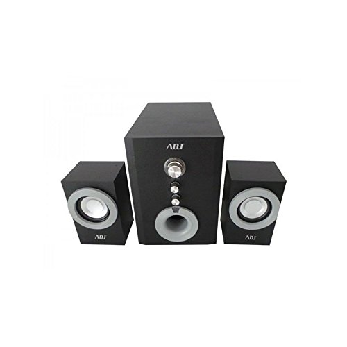 ADJ Pop speaker Set 2.1 SP805 21 Watts RMS