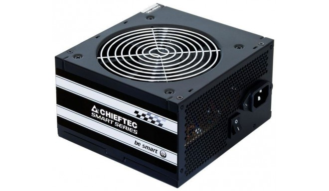 700W Watts Chieftec Smart GPS-700A8 80+