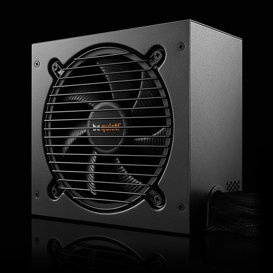 600W Watts Be Quiet Pure Power 11 120mm 80+ Gold SLI