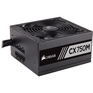 750 Watts Corsair TX750M TX Series V2 ATX 12V 2.2