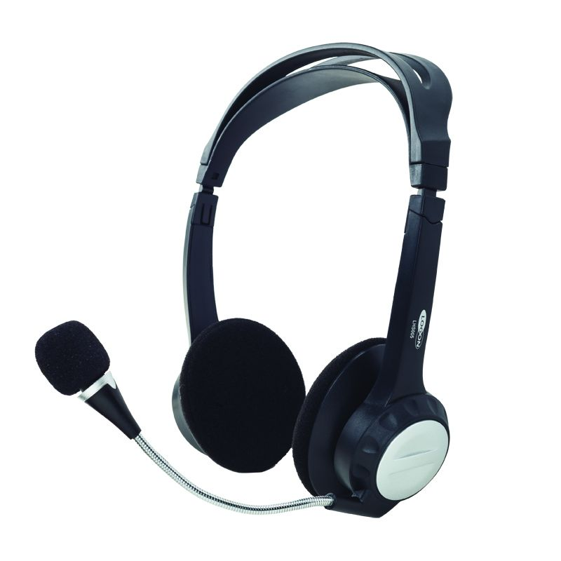 LOGON MULTIMEDIA HEADSET LHS005