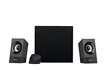 Logitech Z537 2.1 Bluetooth 60 Watts RMS