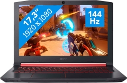 ACER LAPTOP NITRO 5 AN517-51-7618