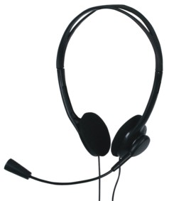 Headset multimedia Konig